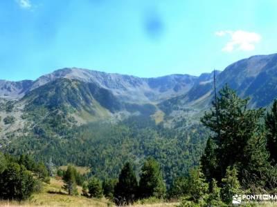 Andorra -- País de los Pirineos;rutas senderismo jaca sierra noroeste de madrid sierra pobre de madr
